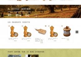 Provence-olivier.fr